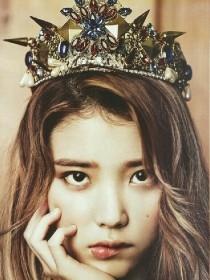 叶罗丽之我是女王