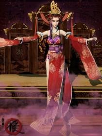 畫江湖之鐵血帝國