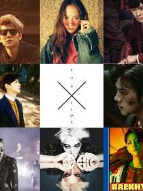 EXO之X小队