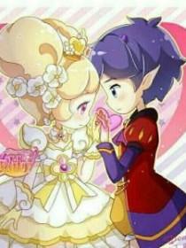 小花仙之十二星座的公主