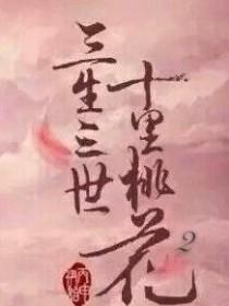 三生三世十里桃花——2