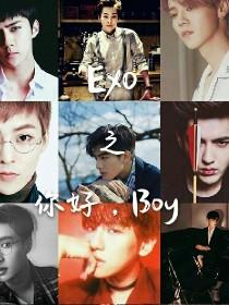 EXO之你好Boy(精修中)