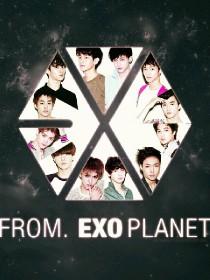 EXO:妻主,我爱你
