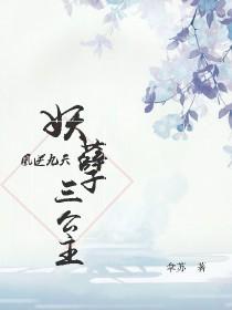 凤逆九天:穿越之妖孽三公主