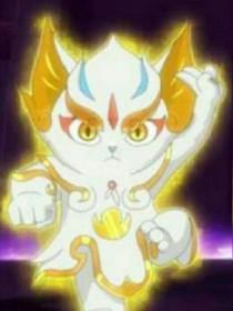 京剧猫之回到以前