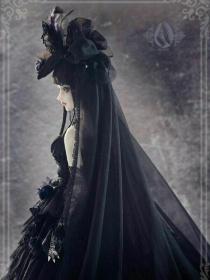 叶罗丽精灵梦之莲心彼岸