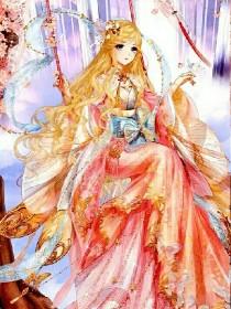 精灵梦叶罗丽之宇宙公主的一生