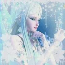 叶罗丽精灵梦之冰水同源