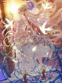 異界傳說之修女雅菲的殷血紫劍