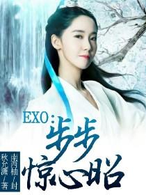 EXO:步步惊心昭