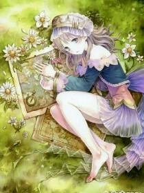葉羅麗精靈夢之穿越成最強仙子。