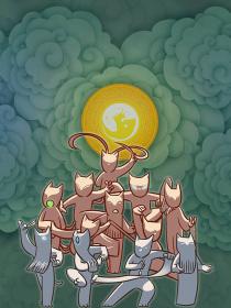 话本小说_京剧猫之白糖的混沌之力 - w小啸 - 全本免费阅读 - 话本小说网