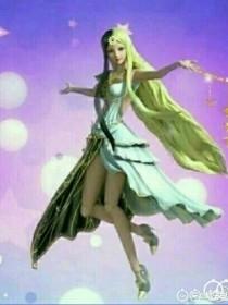 叶罗丽之彼岸花公主复仇记