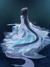 叶罗丽精灵梦之灵犀阁阁主