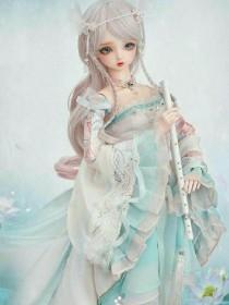 叶罗丽之自然公主2