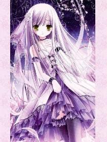 叶罗丽精灵梦之死神的女儿
