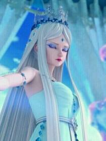 综影视之冰公主