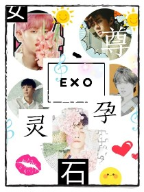 EXO:女尊之灵孕石