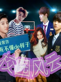 EXO:校园风云