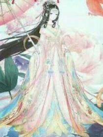 叶罗丽之王默自然公主灵神