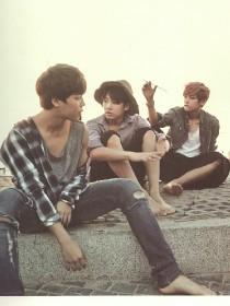 EXO&BTS_无名之辈