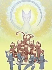 京剧猫之重新在战