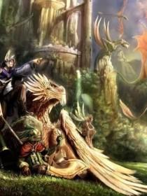 炼兽之龙行天下