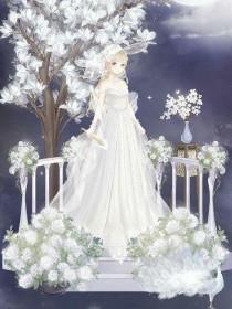 叶罗丽精灵梦之王默和罗丽的真实身份