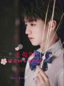 王俊凯:樱花树下的约定