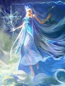 叶罗丽精灵梦:镜之箔华