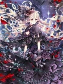 叶罗丽精灵梦之复仇公主第一季