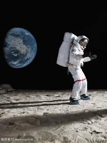 月球争霸战
