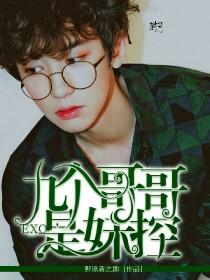 EXO:九个哥哥是妹控