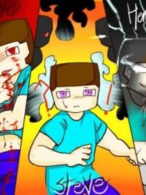 Minecraft,Steve自传