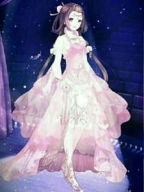 叶罗丽精灵梦之王默是全系公主
