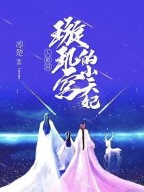人鱼泪:璇玑宫的小天妃