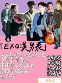 EXO:美男录