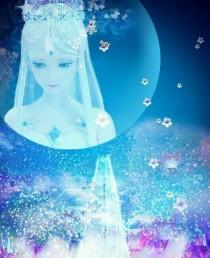 叶罗丽精灵梦之颜冰的三世虐恋
