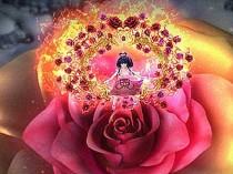 叶罗丽精灵梦之仙境的女儿