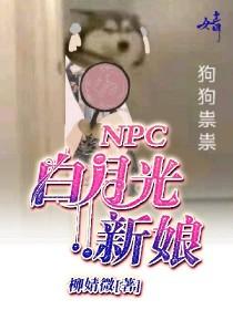 NPC_白月光新娘