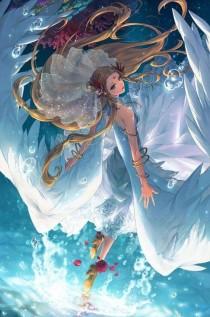 葉羅麗精靈夢之靈星公主