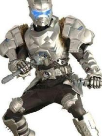 奥特曼之铠甲勇士