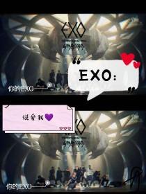 EXO:说爱我