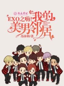 EXO:嗨!我的美男邻居