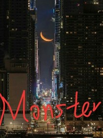 NCT:Monster