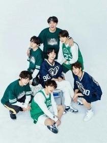 BTS豪门争霸