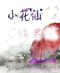 小花仙:倾君记