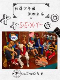 BTS:玩物丧志