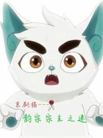 京剧猫---韵宗宗主之迷