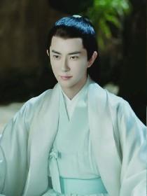 三生三世十里桃花:我的白衣少年